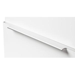 Svedbergs handtag Nr 1 Mattalu 600 mm