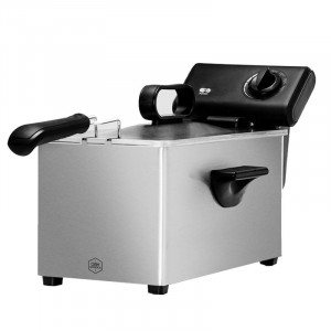 OBH Nordica Fritös Deep Fryer 6356