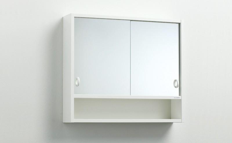 Svedbergs Spegelskåp A60 - Trä
