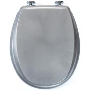 Kandre WC Sits Kan 2001 Exclusive Silvermetallic