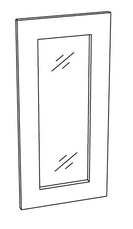 Ballingslöv Frostat Vitringlas Till LUG848396