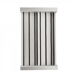 Beslag Design Kryddfack 400 Aluminium
