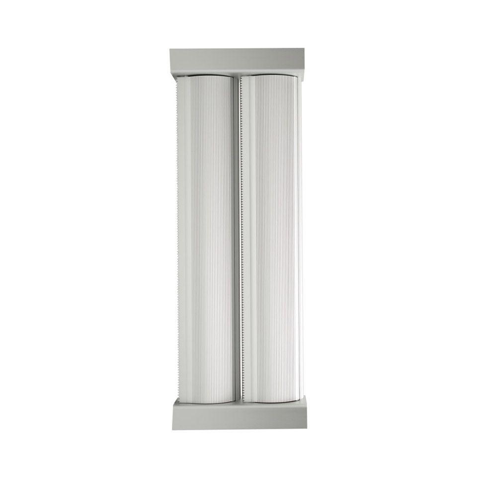 Beslag Design Folieinsats 600 Aluminium