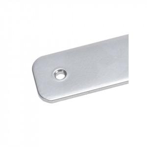 Beslag Design Kopplingsbeslag 456 Silver