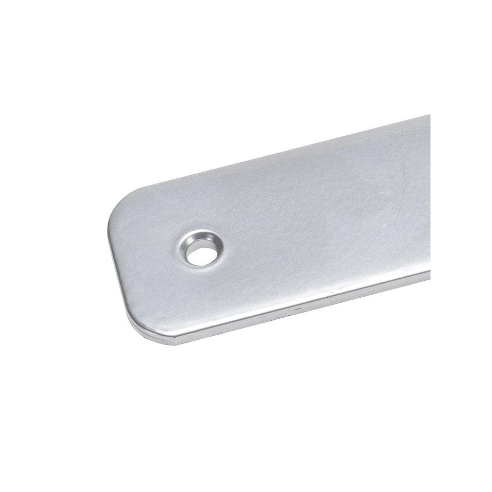 Beslag Design Kopplingsbeslag Silver - 456 mm