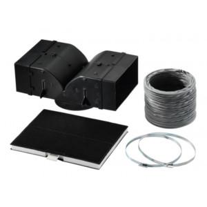Siemens Startset för drift med kolfilter 00707134