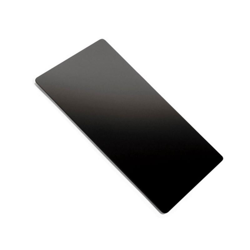 Decosteel Skärbräda glas svart