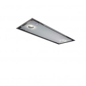 Eico Kolfilterfläkt Aida 80 LED SM