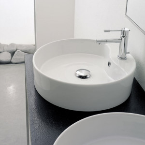 Tvättställ Eico 1435 Geo R 8029