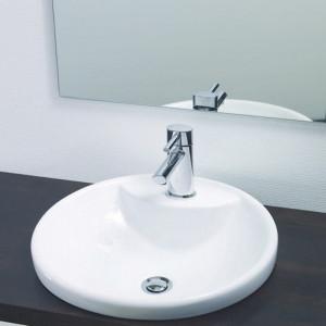 Tvättställ Eico 1430 Rondo 8008
