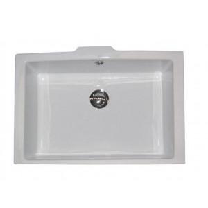 Tvättställ Eico 1429 Miky 40 8090 White