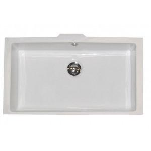 Tvättställ Eico 1427 Miky 50 8091 White