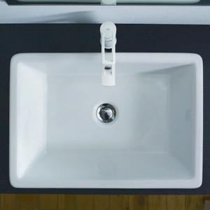 Tvättställ Eico 1422 Gaia 8032 White