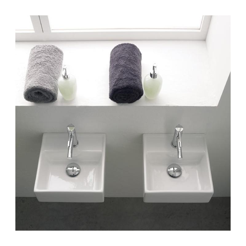 Tvättställ Eico 1224 Teorema R 30