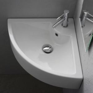 Tvättställ Eico 1223 Square 8007 E