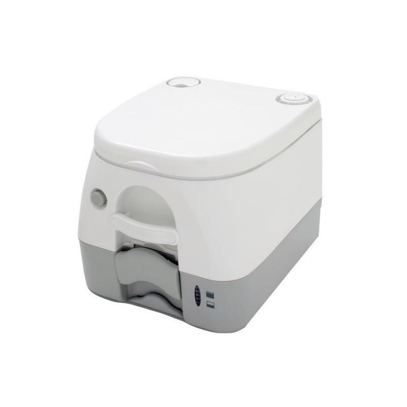 Splitter nya Köp Toalett Dometic 9108557679 Portabel 972 Från 1 453 kr ZV-16
