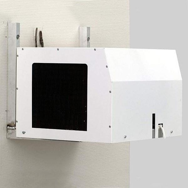 Norcool Kylaggregat Aggregat 12611700 Coolmaster CU-330 Splitt