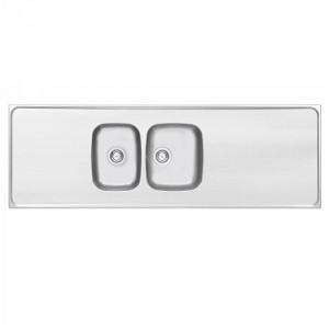 Ifö Contura diskbänk reversibel H18 - 610
