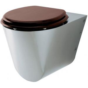 Toalett för väggmontering WCV4E