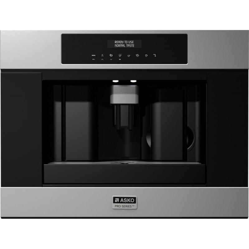 Köp Asko Inbyggd Kaffemaskin CM8456S Från 22 795 kr