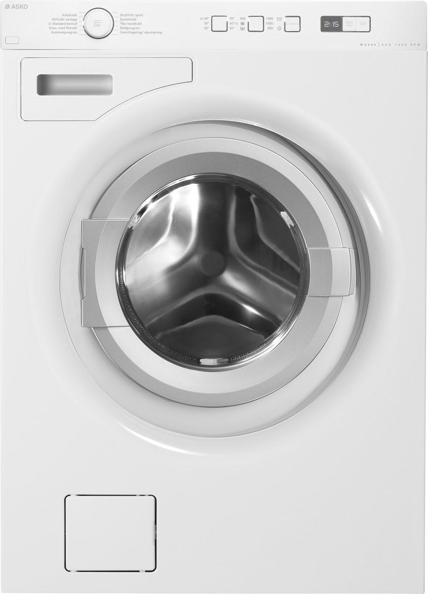 Asko Frontmatad Tvättmaskin W6444WSW