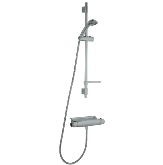 9000E II duschpaket 150 c/c