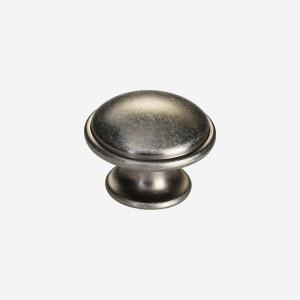 Ballingslöv Knopp RK111 Antikbehandlad Metall