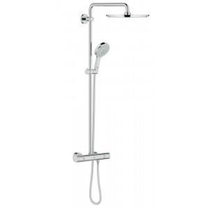 Takdusch Grohe 27968000 Rainshower® System 310