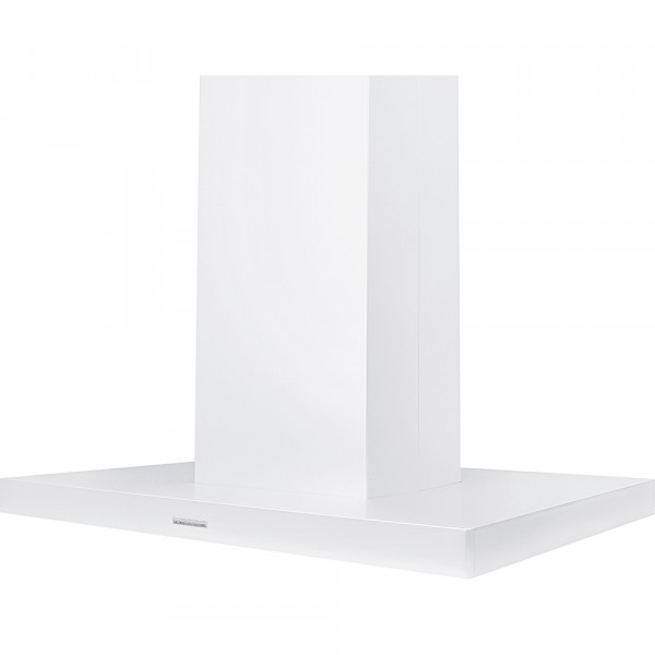 Franke Frihängande Spisfläkt Stil 790 Vit 90 cm