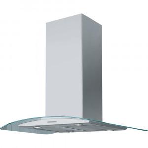 Franke Frihängande Spisfläkt Opal 770 Rostfri 90 cm