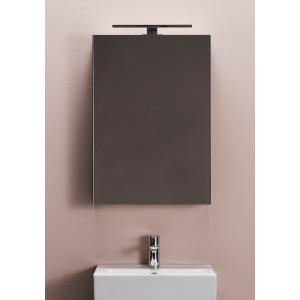 Go 450 Komplett Med Spegelskåp