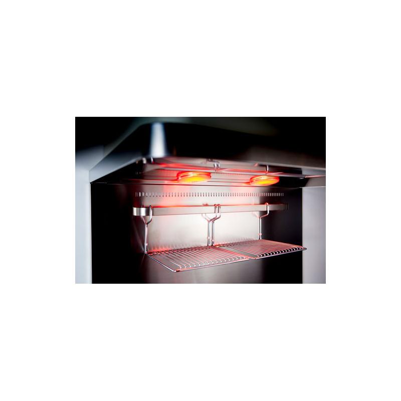 Trådhylla för Redskapsstång ILVE