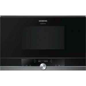 Siemens Mikrovågsugn BF834LGB1
