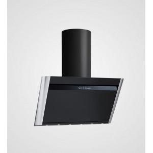 Fjäråskupan Vägghängd Köksfläkt Jukebox 90cm Rostfri