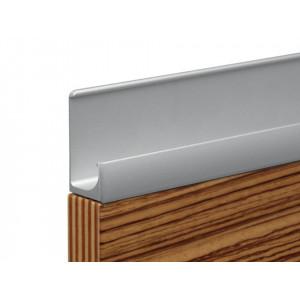 Beslag Design Profilhandtag Profil A-100