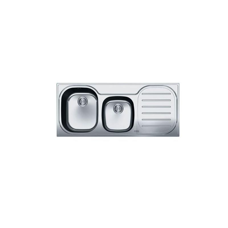 Franke Diskho Compact Plus CPX 621 Vänster