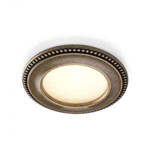 Beslag Design LED-Spot Passepartout 3000K 12V/3W