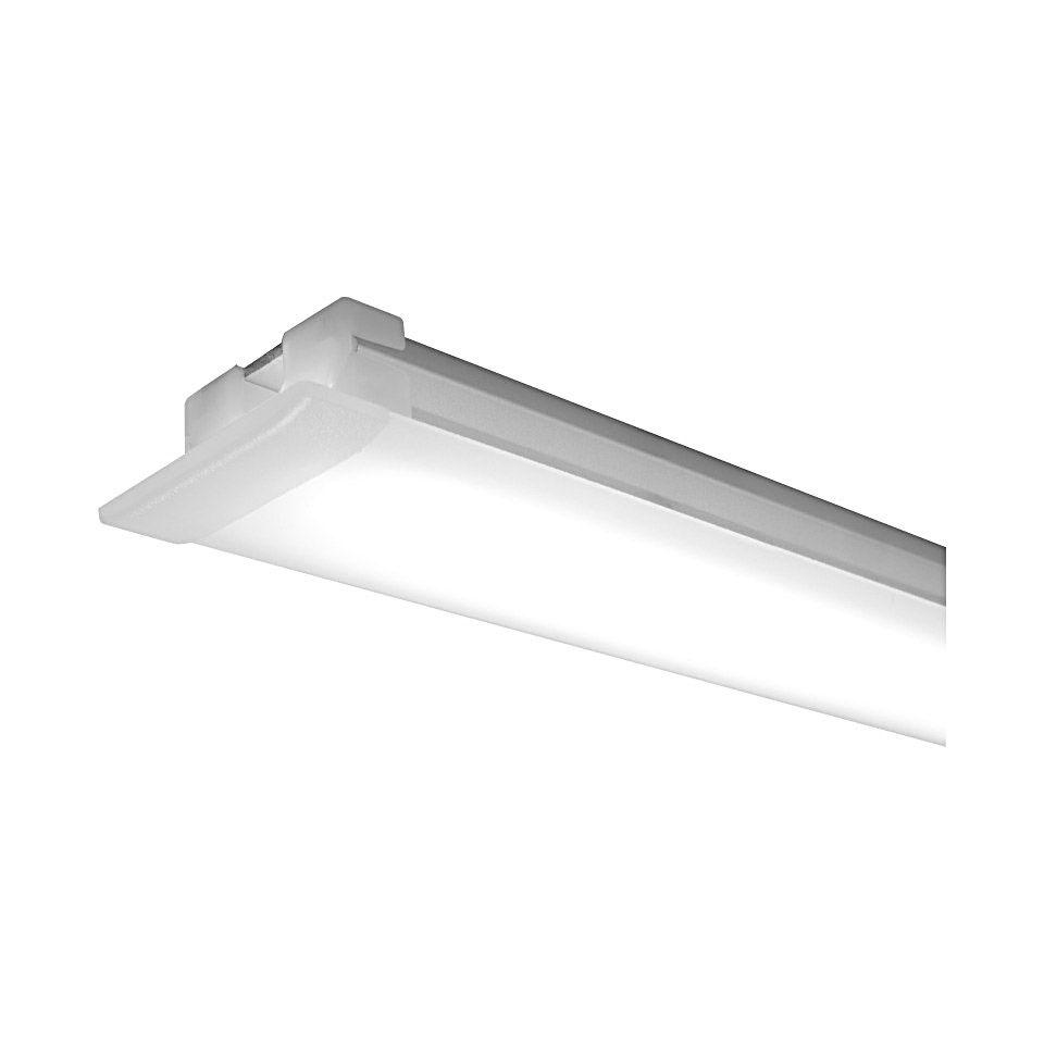 Beslag Design LED-Profil Icy - Aluminium