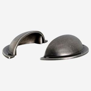 Ballingslöv Kökshandtag HG325 Antikbehandlad Metall