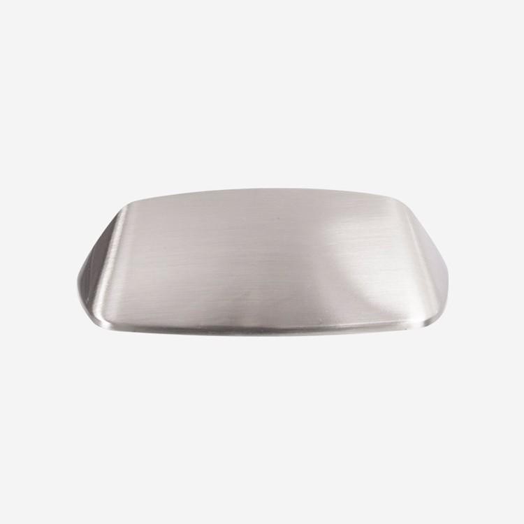 Ballingslöv Handtag HG573 Borstad metall c/c 64 mm