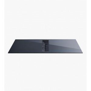 Fjäråskupan Köksfläkt + Induktionshäll Vy 80 cm