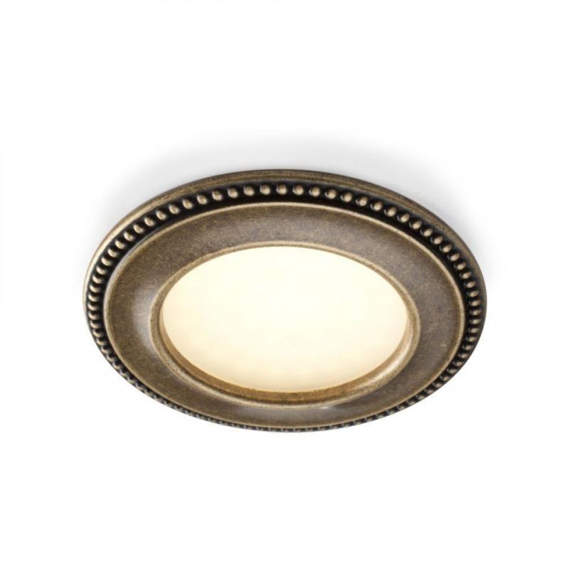 Beslag Design Akoya LED-spot 3000K 12V/3W