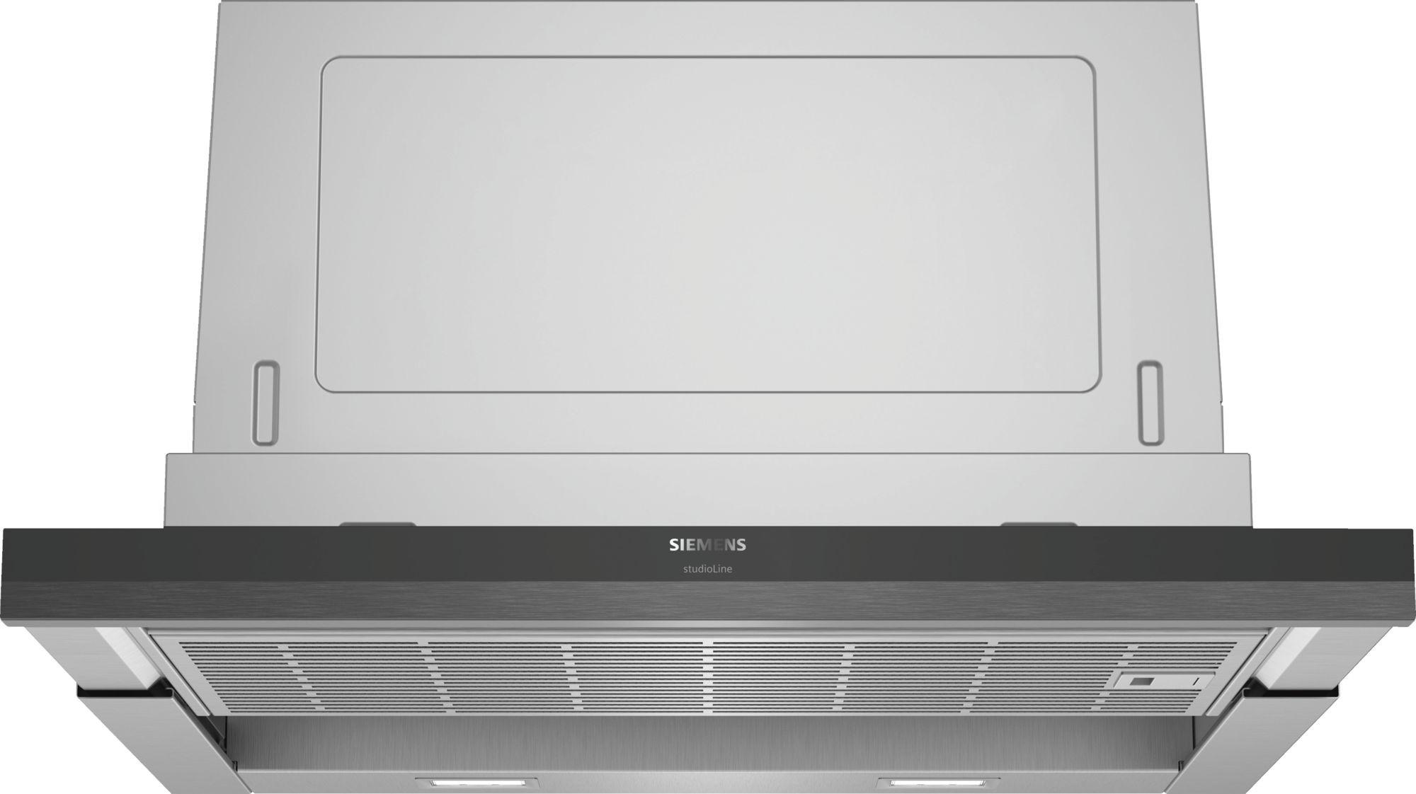Siemens Utdragbar Köksfläkt LI67SA560S