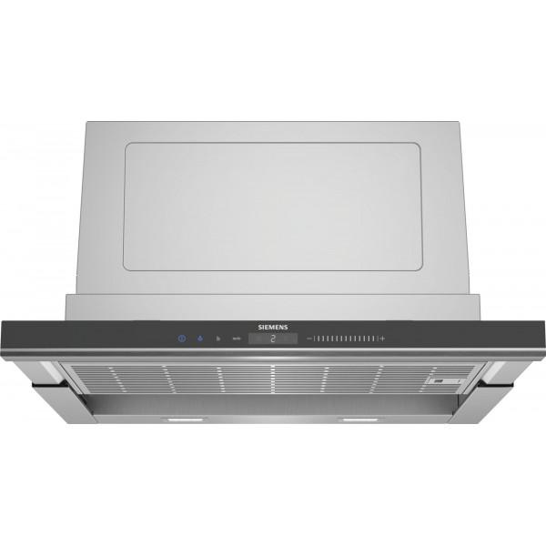 Siemens Utdragbar Köksfläkt LI67SA680S