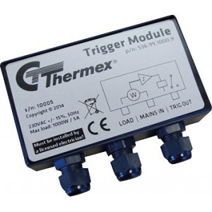 Thermex Trigger Modul 536.99.1000.9