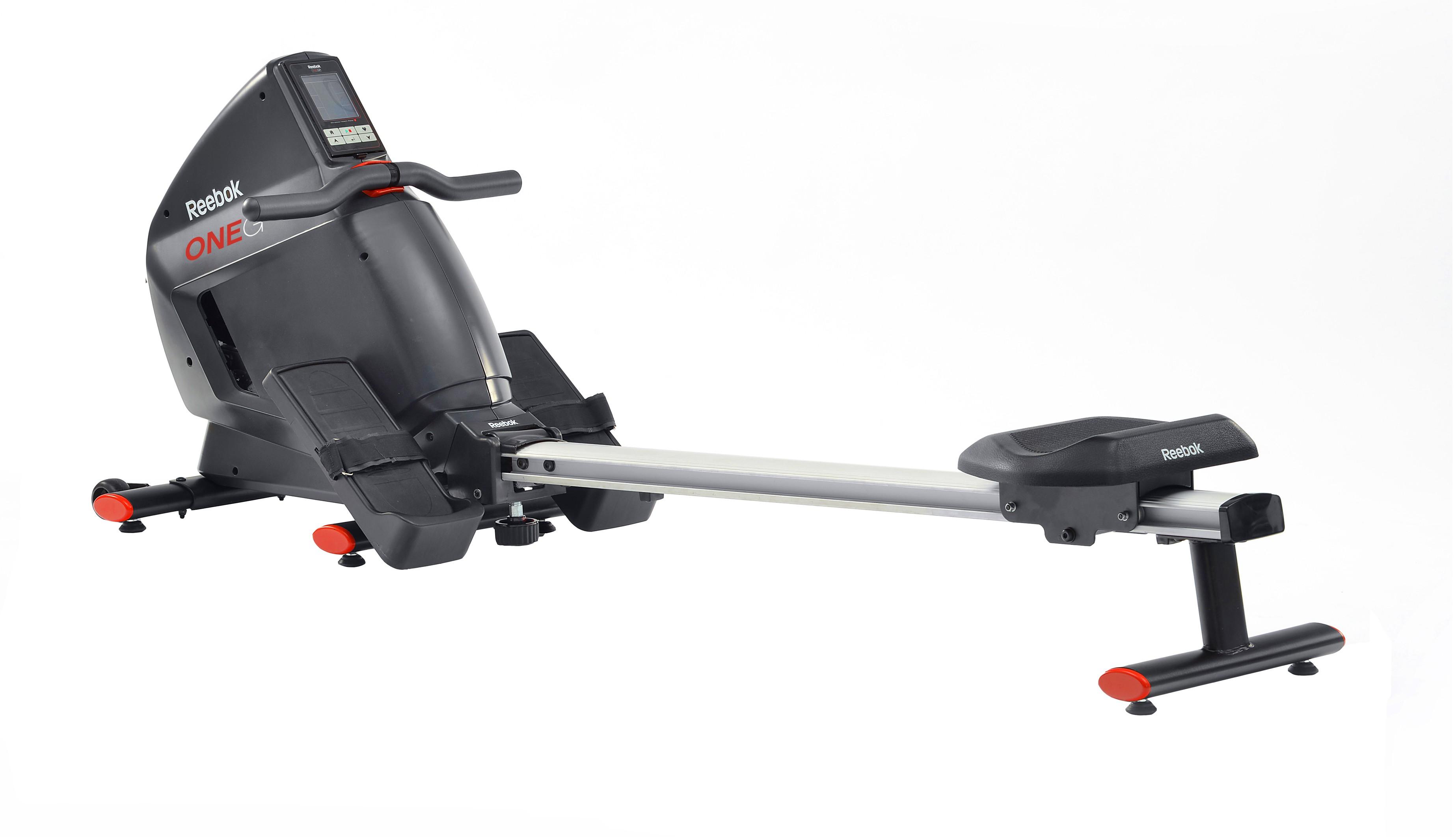 Reebok Roddmaskin Rower GR - Black