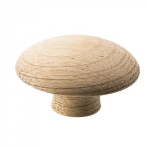 Beslag Design Knopp Mushroom 255620-11