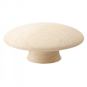 Beslag Design Knopp Mushroom 255626-11