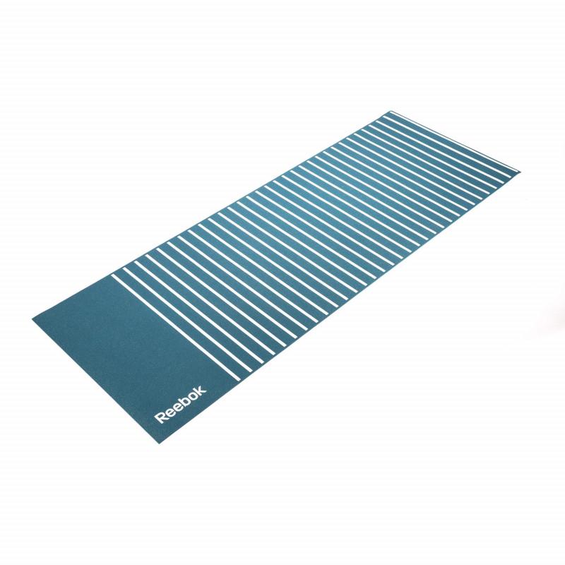 Reebok Double Sided Yoga Mat, 6mm